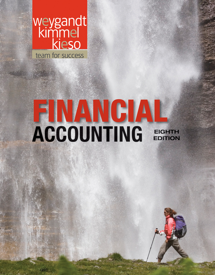 financial accounting textbook solution Accounting principles: a business perspective, financial accounting (chapters 1 – 8) a textbook equity open college textbook originally by hermanson, edwards, and maher .