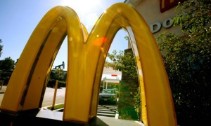 McDonalds To Limit Antibiotics In Chicken